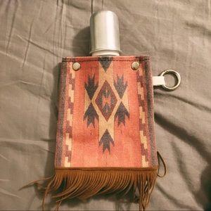 NEW Festival Boho Flask